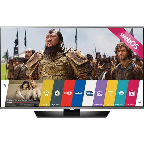 LG 43inch 6300 Series LED HDTV - 43LF6300