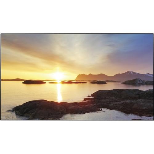 "LG Series 49"" Full HD Commercial Display Black - 49SH7DB-B"