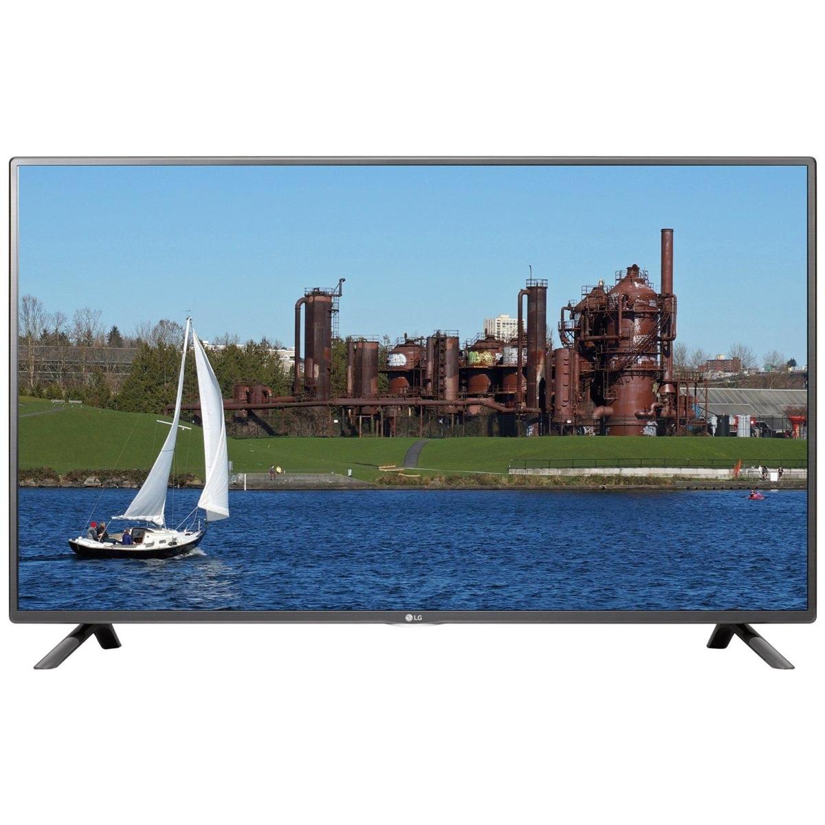LG 50inch 6000 Series LED HDTV - 50LF6000