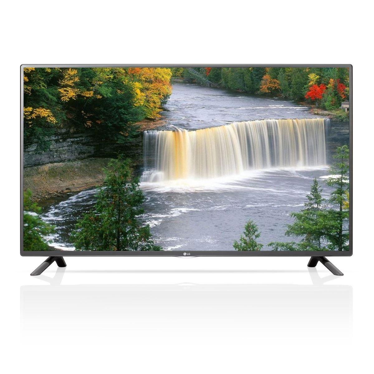 LG 50inch 6100 Series LED HDTV - 50LF6100