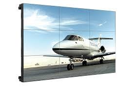 "LG 55"" Commercial LED Display 1080p - 55LV35A-5B 10BIT 17 MILI SEC PER FRAME LAREST VERSION"