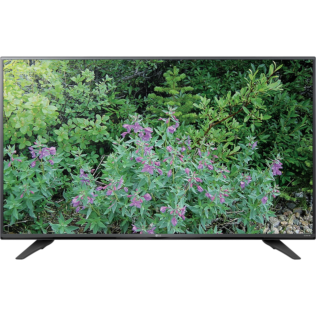LG 55 INCH CLASS UHD 4K  SMART HDTV - 55UF7600 - RESIDENTIAL USA VERSION -LG ORIGINAL PANEL - FULL ONE YEAR MANUFACTURERS WARRANTY!