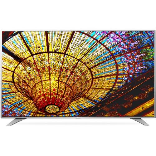 "LG Series 60"" Class UHD Smart IPS LED TV - 60UH8500/US"