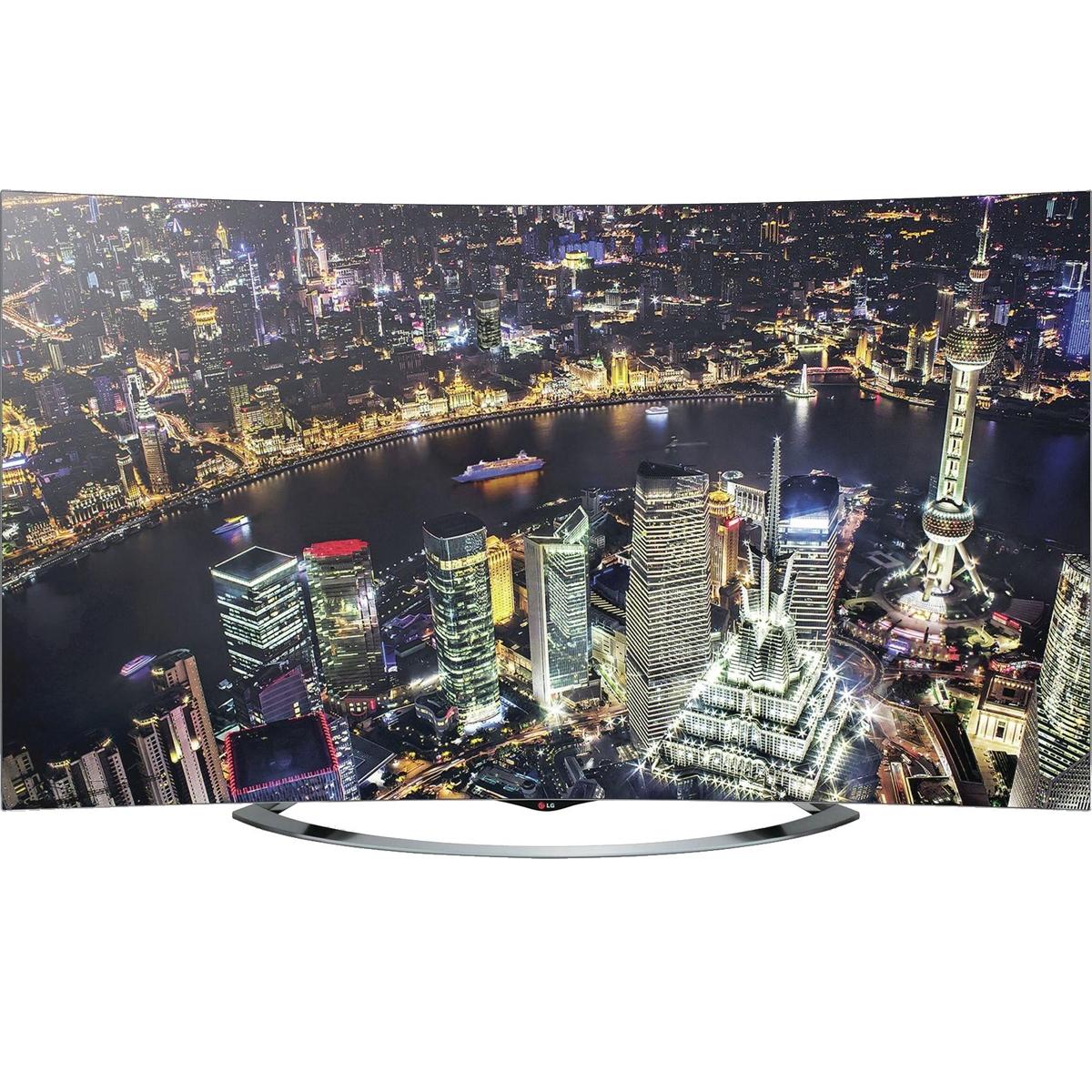 LG 65inch 9700 Series OLED 4K Ultra HDTV - 65EC9700