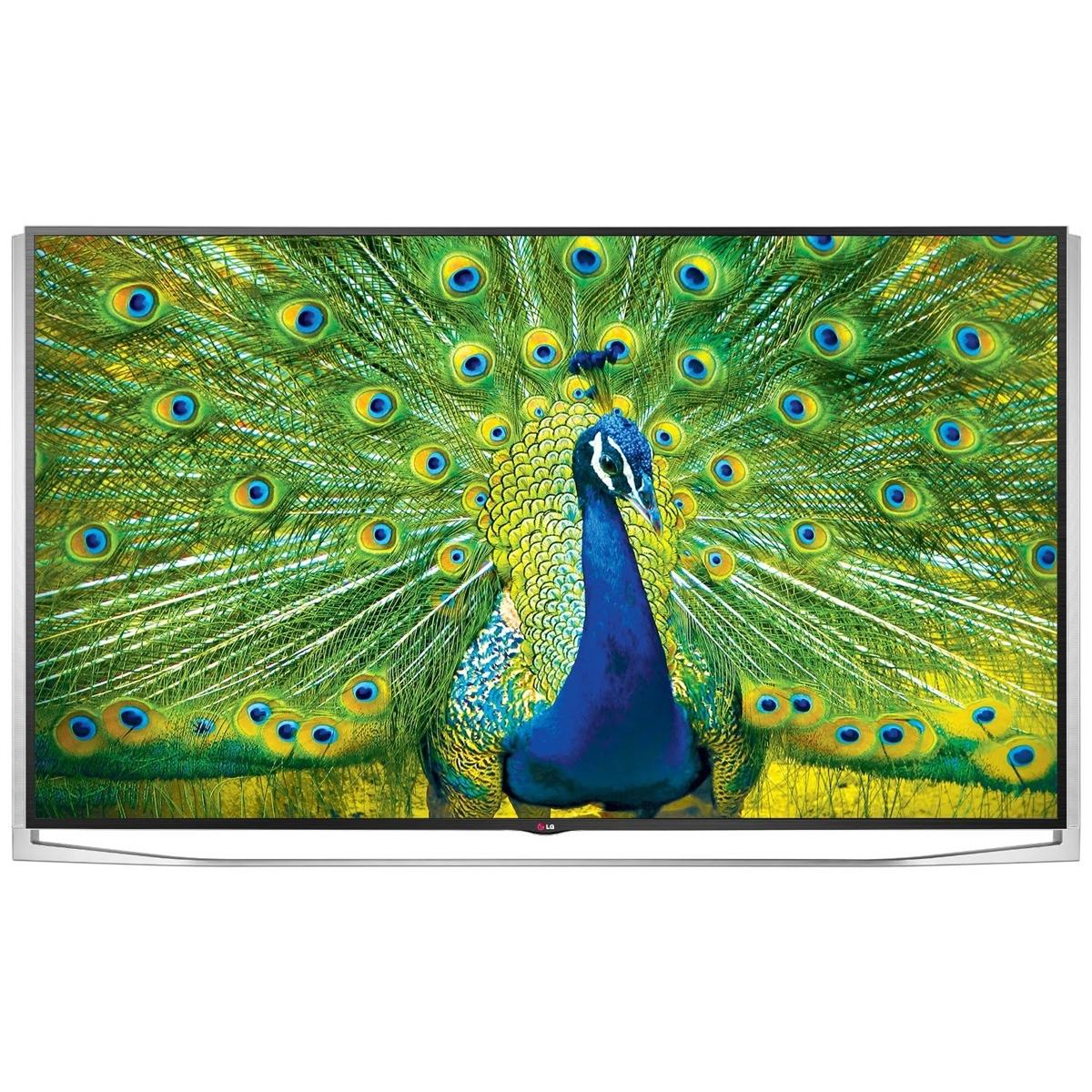 LG 65inch 9800 Series LED 4K Ultra HDTV - 65UB9800