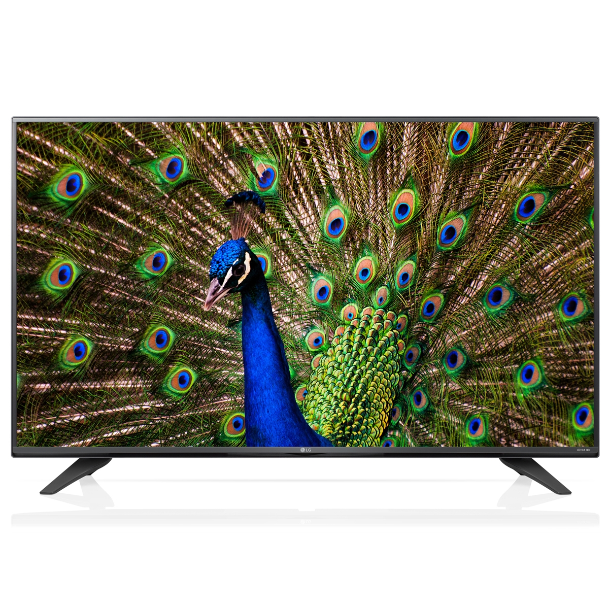 LG 65INCH CLASS UHD 4K LED SMART HDTV - 65UF7700 - RESIDENTIAL USA VERSION -LG ORIGINAL PANEL - FULL ONE YEAR MANUFACTURERS WARRANTY!