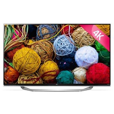 LG 65inch 8600 Series LED 4K Ultra HDTV - 65UF8600