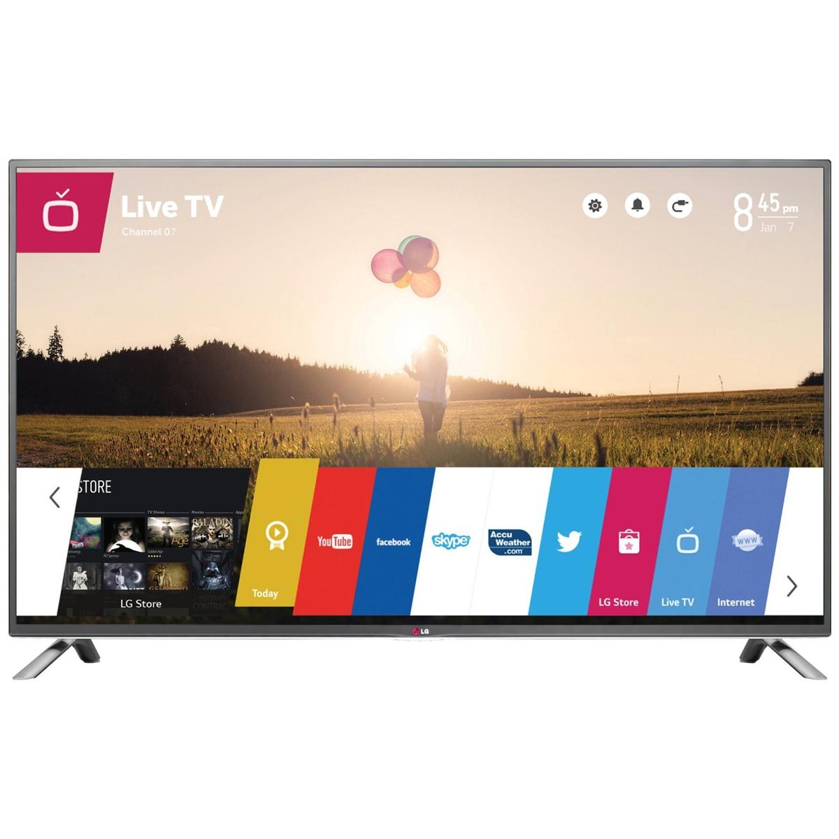 LG 70inch 7100 Series LED HDTV - 70LB7100