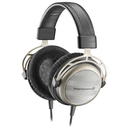 Beyerdynamic Audiophile T 1 Headphone Stereo - 713-805