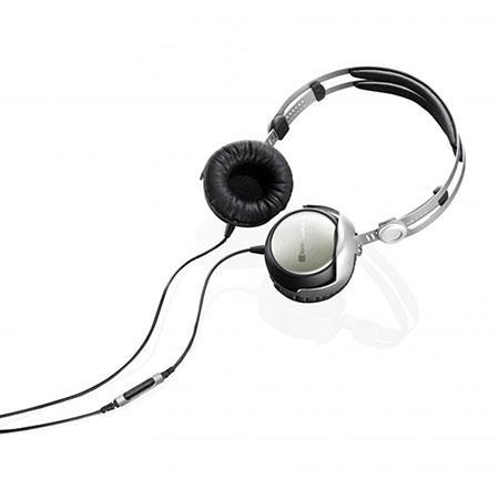 Beyerdynamic Portable Tesla Headset with Apple Mic Control 32 Ohms Impedance - 715603