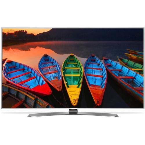 """LG SJ8570 Series 75"""" Class HDR SUPER UHD Smart IPS LED TV - 75SJ8570-UB 10 BIT 1 BILLION COLORS 100K HOUR PANEL LIFE 15 MILI SEC PER FRAME"""