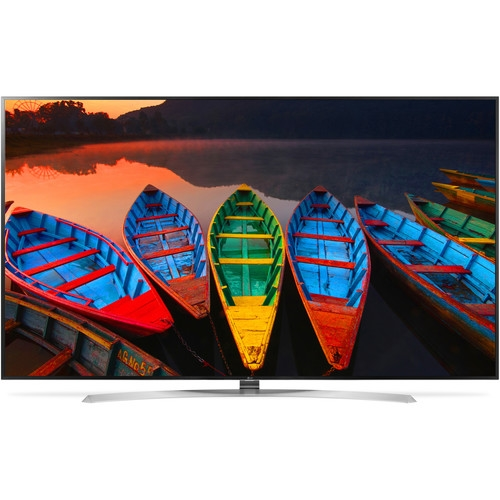 "LG UH9500 Series 86"" Class Super UHD Smart IPS LED TV - 86UH9500"