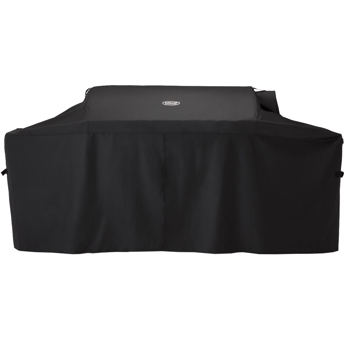 DCS Grill Cover for 30 inch Cart Mounted Grills with Side Burner