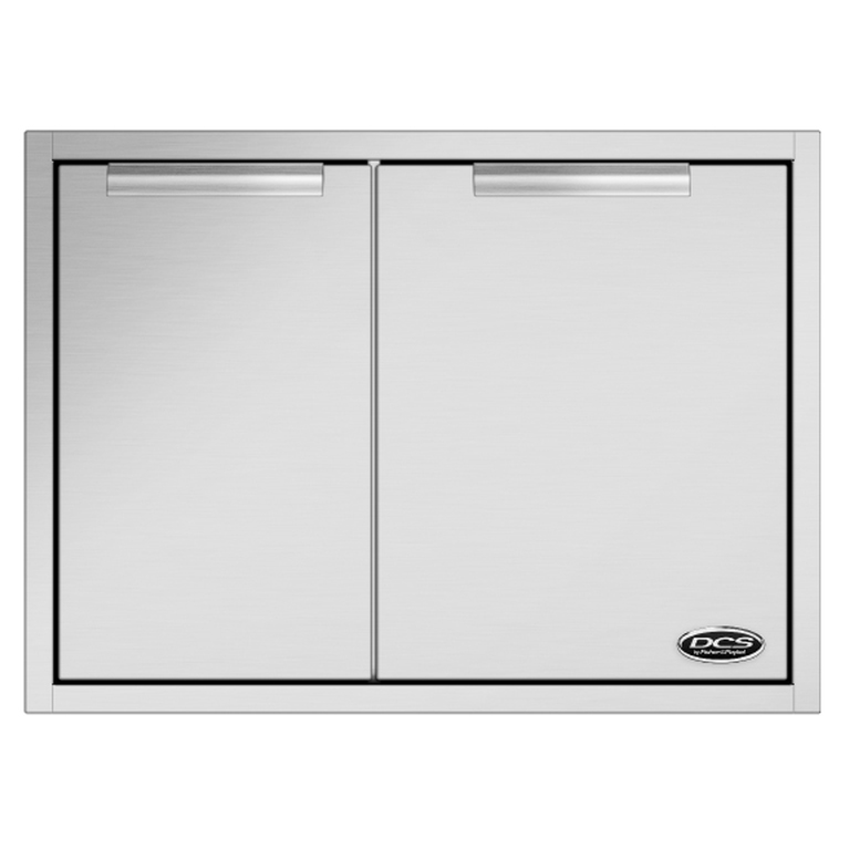 DCS 30 inch Access Doors for Built In Grills