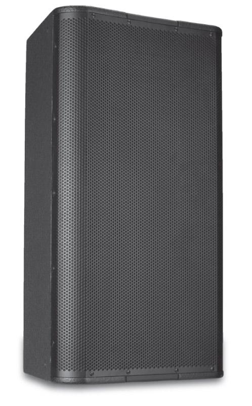 "QSC AcousticPerformance Series 15"" Installation Loudspeaker - AP-5152-BK"