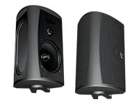 0Definitive Technology Outdoor 2 Way Speaker - AW650B
