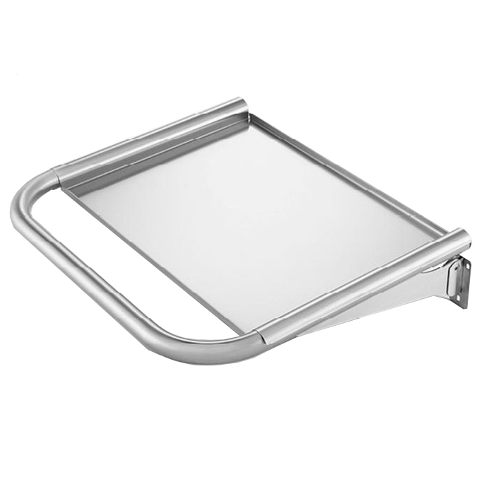 DCS Side Shelf for CSS Cart Mounted Grills