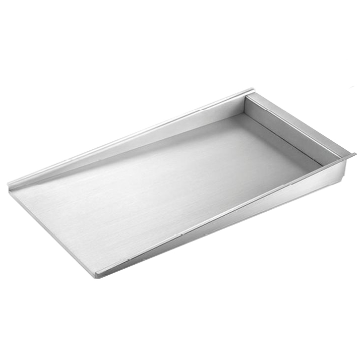 DCS Griddle Plate