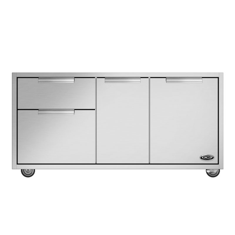 DCS 48 inch Grill Cart