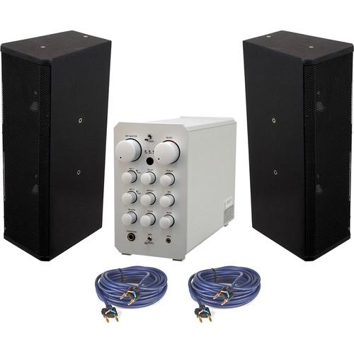 VocoPro Professional Digital Karaoke Mixing Amplifier - CASAMAN-VOICE