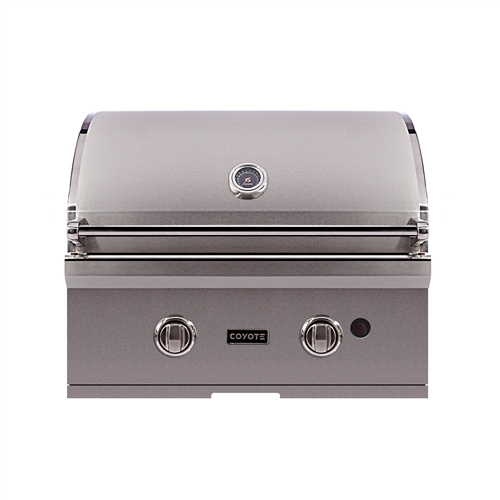 """Coyote 28"""" C-Series Grill - CC2NG"""