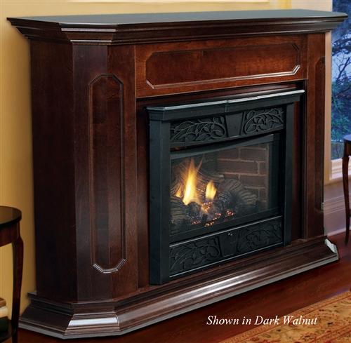"""Majestic 32"""" Chesapeake Vent Free Natural Gas Fireplace - CFX32NVU"""