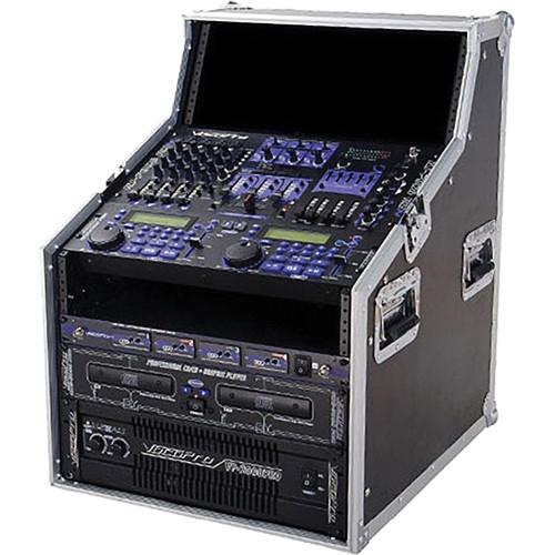 VocoPro 2000W Professional Club System - CLUB9009G