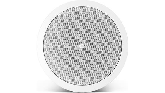 "JBL Two Way Vented Ceiling Speaker with 6.5"" Woofer for use with 70/100V Audio Distribution Pair - CONTROL26CT  ( PRE HOLIDAY BLITZ)"