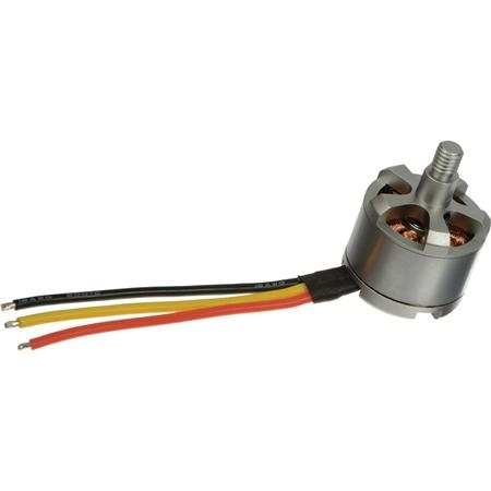 DJI Part 5 Phantom 2 Vision Motor with CCW for Black Nut Propellers - CP.PT.000070