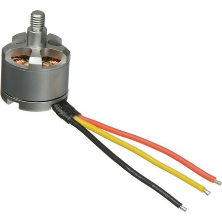 DJI Part 6 Phantom 2 Vision Motor with CW Threading for Gray Nut Propellers - CP.PT.000071