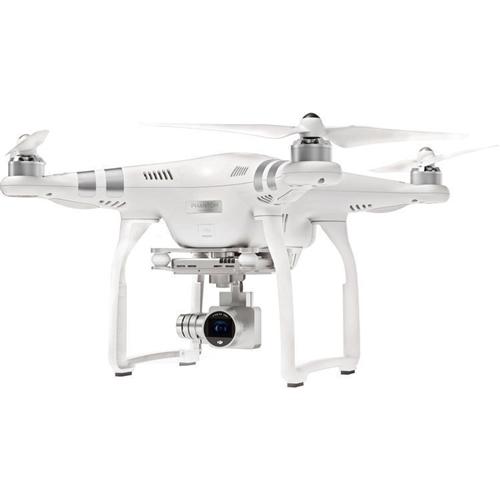 DJI Phantom 3 Advanced Quadcopter with 1080p Camera - CP.PT.000160