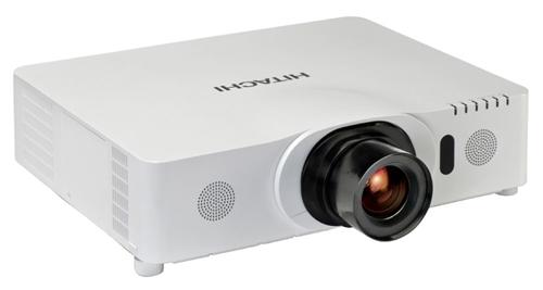 Hitachi  3LCD Projector - CP-WU8460