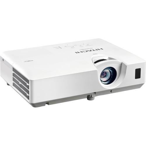 Hitachi 3000-Lumen WXGA LCD Projector - CP-WX3041WN  ( Weekend Price Deal)
