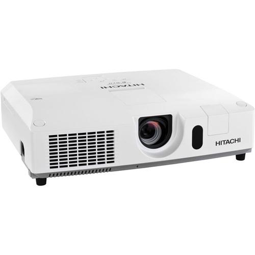 Hitachi 4000 Lumens WXGA LCD Projector - CP-WX4022WN