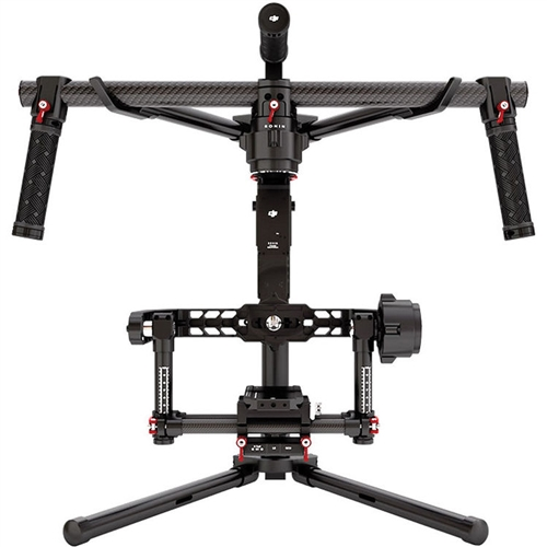 DJI Ronin 3 Axis Brushless Gimbal Stabilizer - CP.ZM.000078
