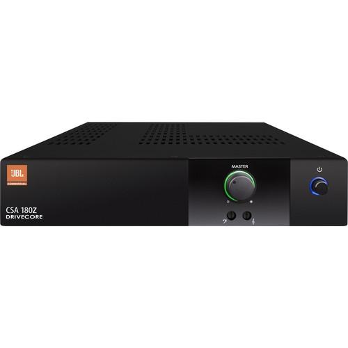 JBL Audio Amplifier - CSA180Z