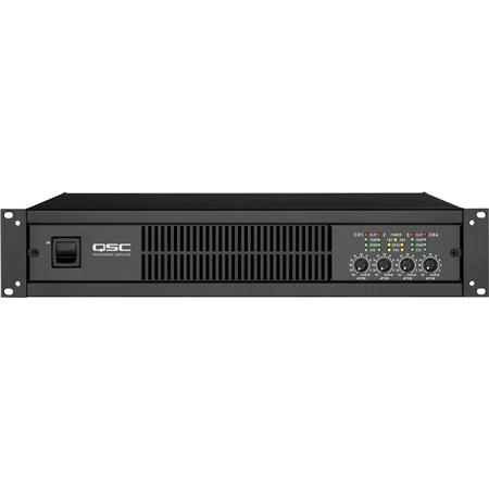 QSC 4 Channel Power Amplifier 70V - CX-204V