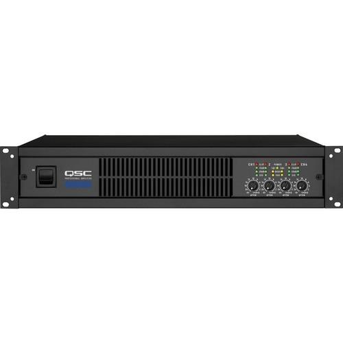 QSC 4-Channel Power Amplifier - CX404