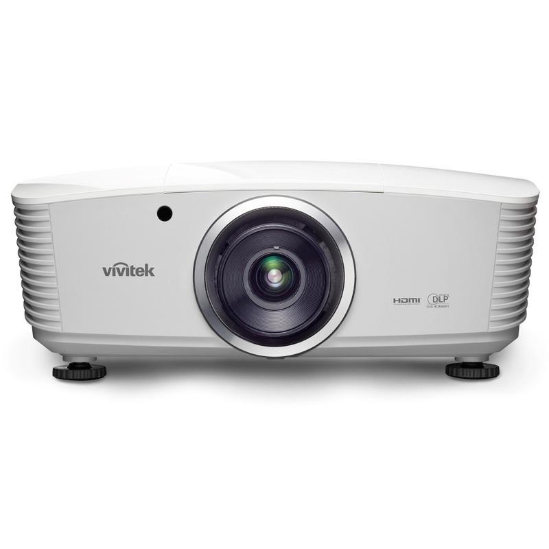 Vivitek WXGA DLP Projector - D5010WNL