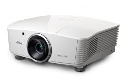 Vivitek 3D Projector With Stereo Speakers 5000 ANSI Lumens - D5110W-WNL