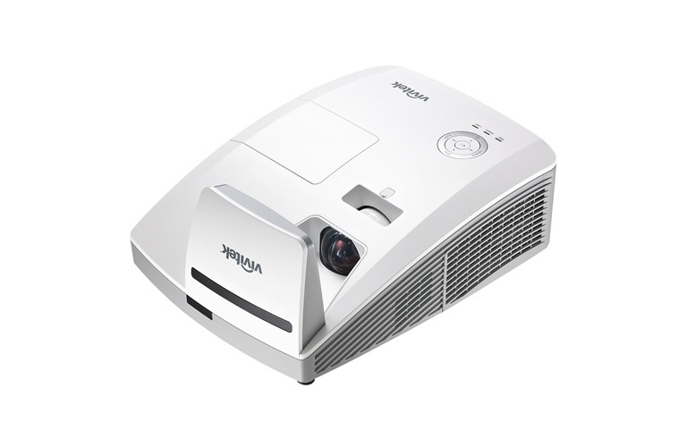 Vivitek Ultra Short Throw Projector - D755WT