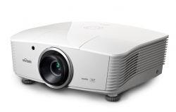 Vivitek 3D 3600 Lumen WXGA 3D Blu-Ray Ready DLP Projector - D803W-3D