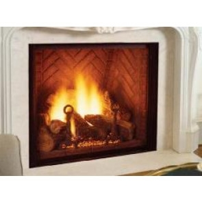 Majestic Fireplaces Meridian Platinum 36 - DBDV36PLATIN