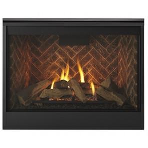 Majestic Fireplaces Meridian 42 - DBDV42IL
