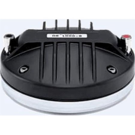 B&C Speakers Na LLC 1. 5 inch High Frequency Driver - DE1000
