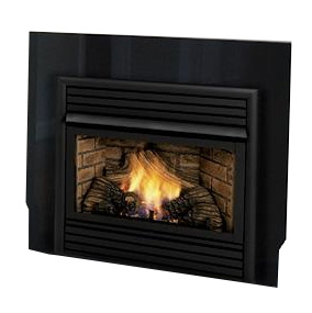 "Majestic 32"" Vent Free Natural Gas Fireplace - DFX32NVC"