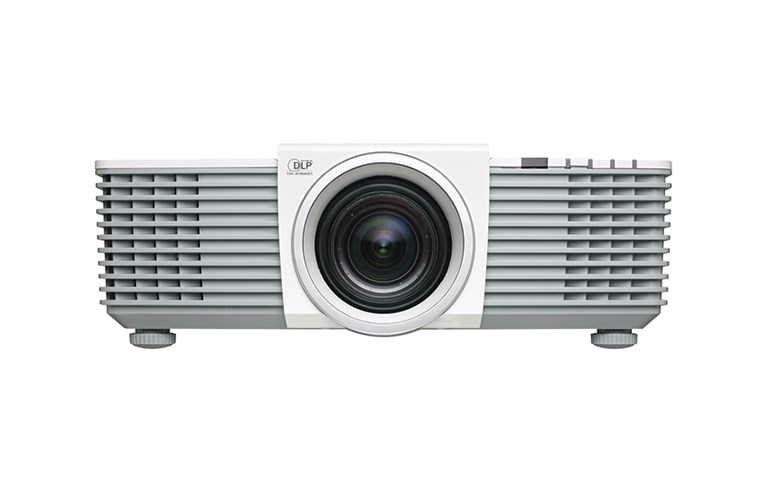 Vivitek Multimedia Projector - DH3331