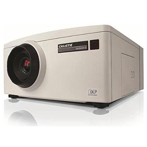 Christie HD 1DLP Projector - DHD600-G