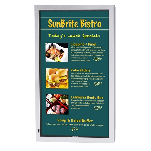 SunBrite 47inch Marquee Series all-Weather LCD HDTV - DS-4707ESTP