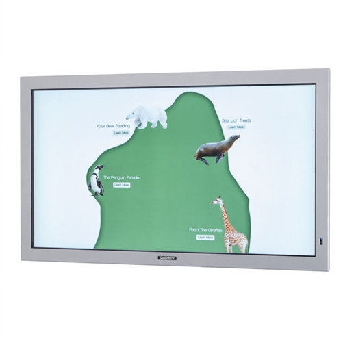 SunBrite 55inch Marquee Series all-Weather LCD HDTV - DS-5507TSL